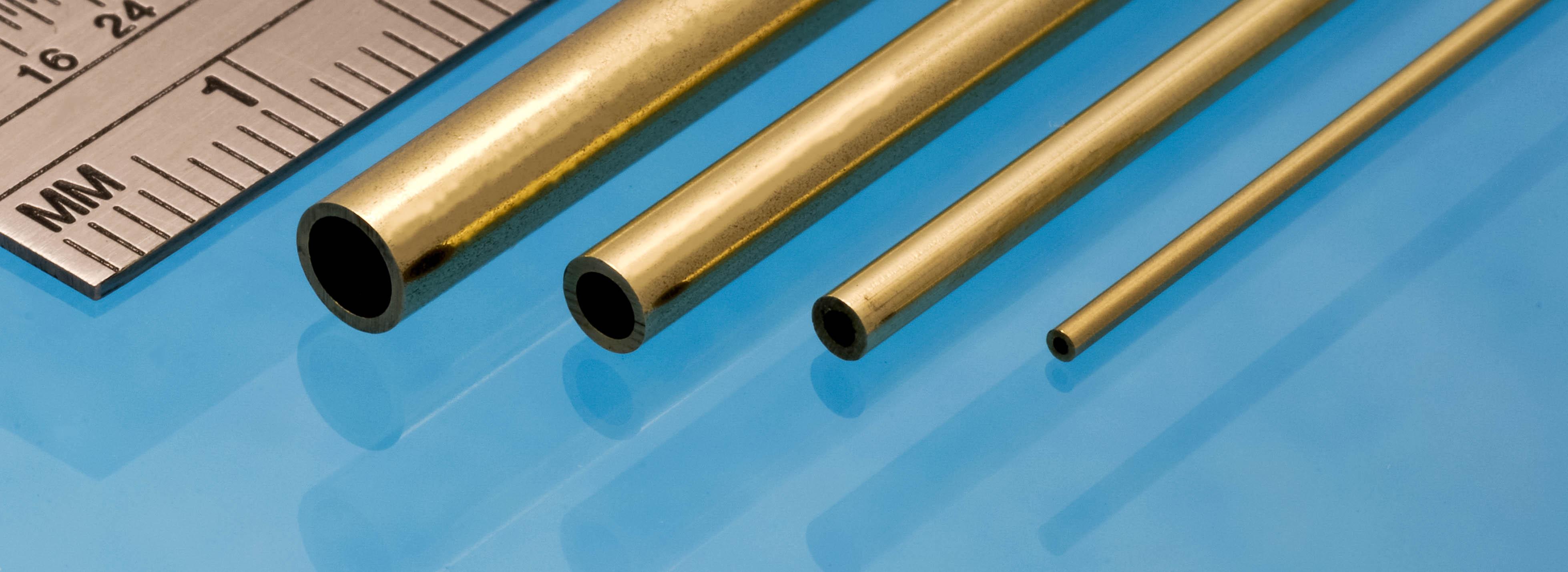 Brass Tube -1
